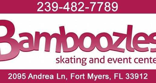 Bamboozles Skate Center