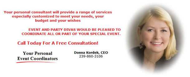 Event & Party Divas