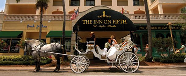 Princess Classic Carriage Services