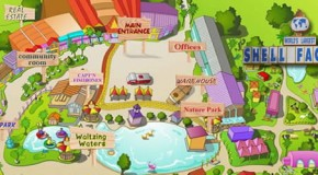 The Shell Factory Fun Park