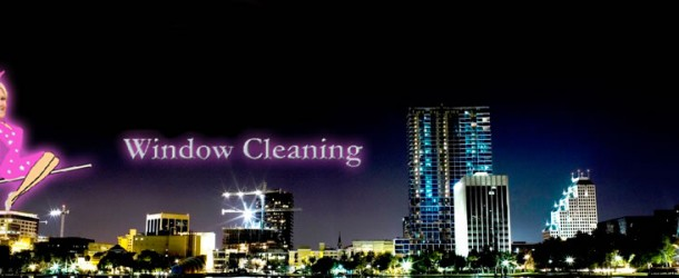 Fort Myers Window Cleaning Company